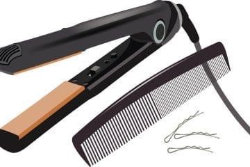 Best Hair Straightener for Black Hair