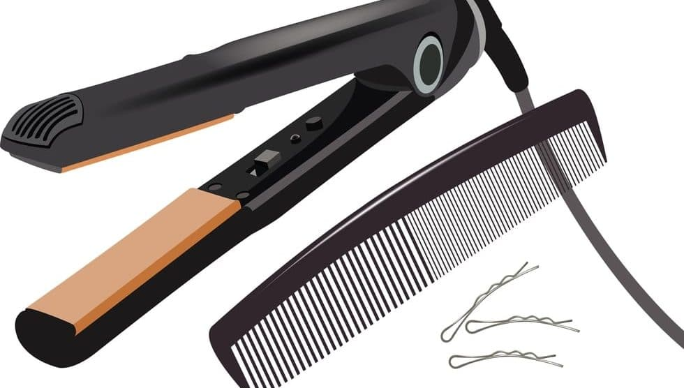 Best Flat Iron For Black Hair Top 6 Reviewed Living Gorgeous