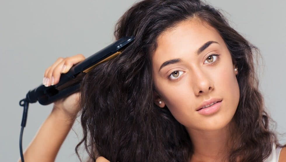 we picked the best flat iron for thick hair 2018 living gorgeous