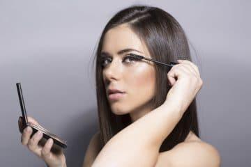 Hypoallergenic Mascara