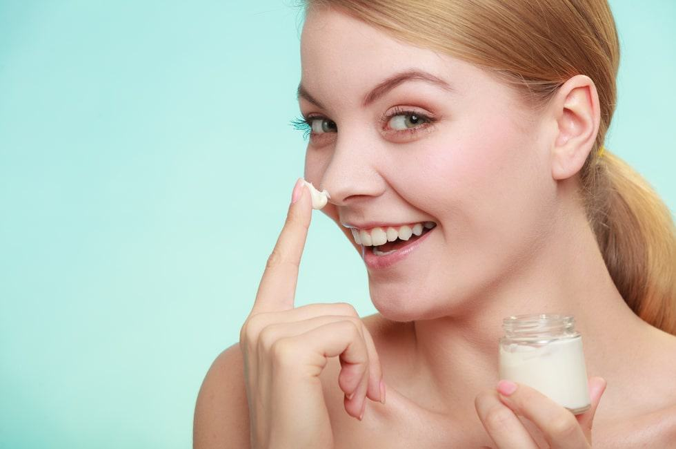 water based moisturizer
