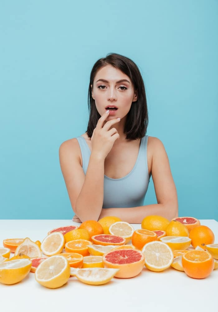How to Exfoliate Lips