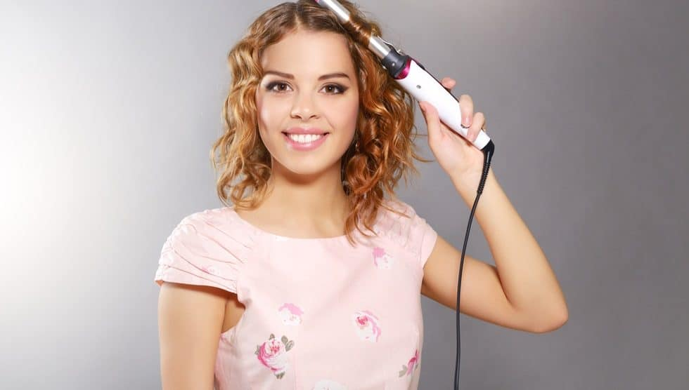 10 Best Curling Iron For Short Hair 2019 Living Gorgeous
