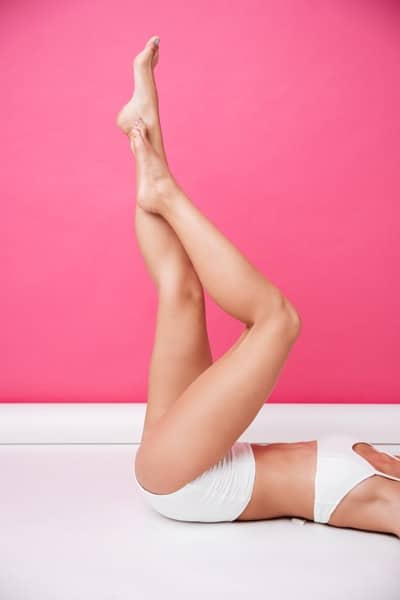How to Get Rid of Dark Pores on Leg