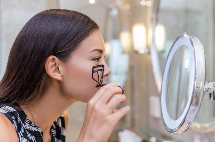 Best Lighted Makeup Mirror 2019 The 10 Best Lighted Makeup Mirrors 2019 • Living Gorgeous