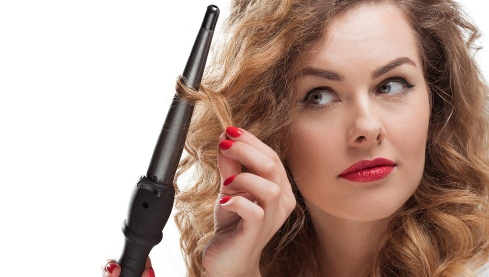 7 Best Curling Iron For Fine Hair 2018