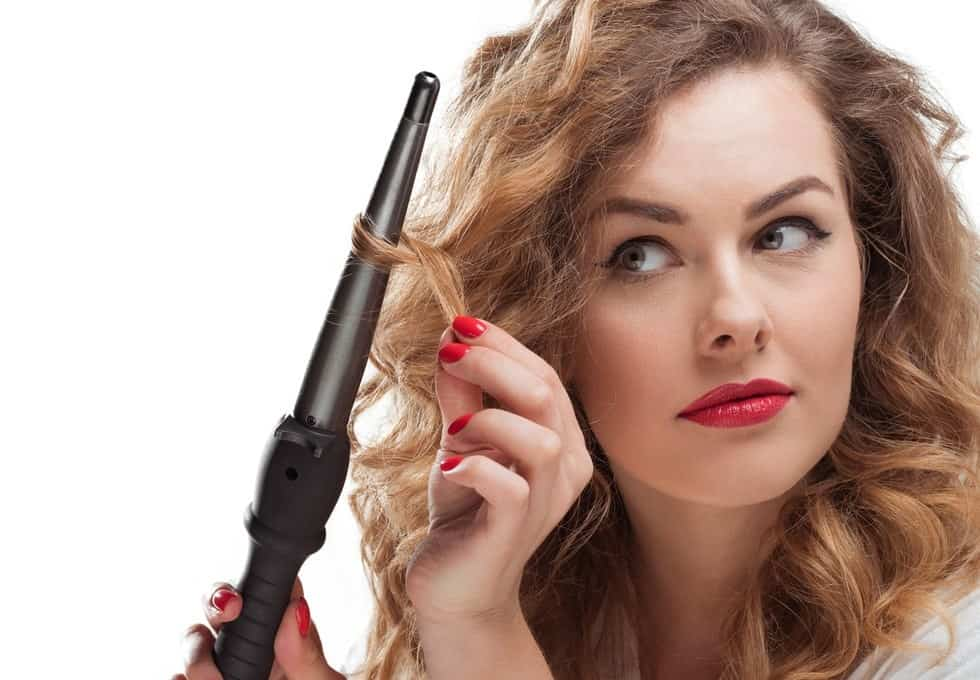 7 Best Curling Iron For Fine Hair 2020