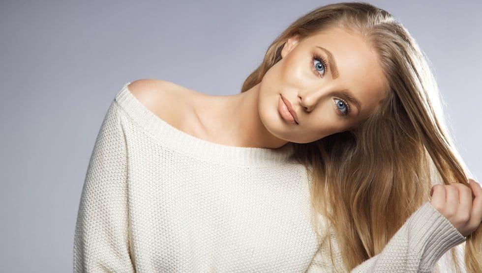 Best Hair Color For Green Eyes Expert Tips Living Gorgeous