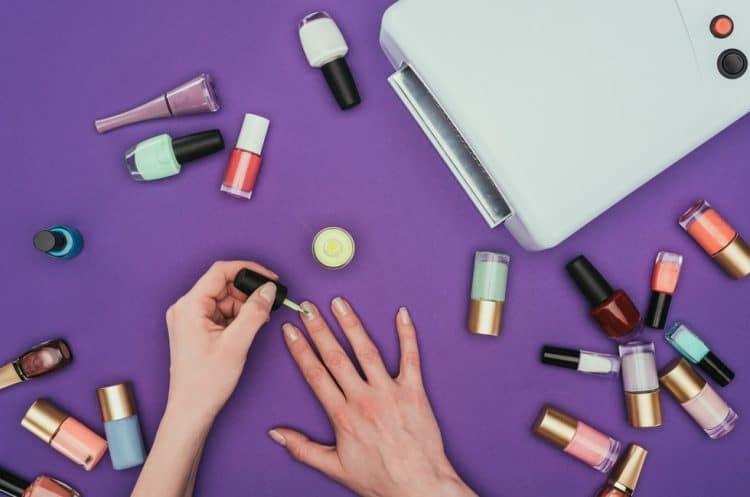 10 Best Nail Strengtheners That Actually Work! • Living Gorgeous