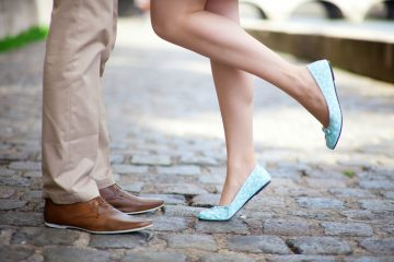 How to Make Your Shoes Slip Resistant