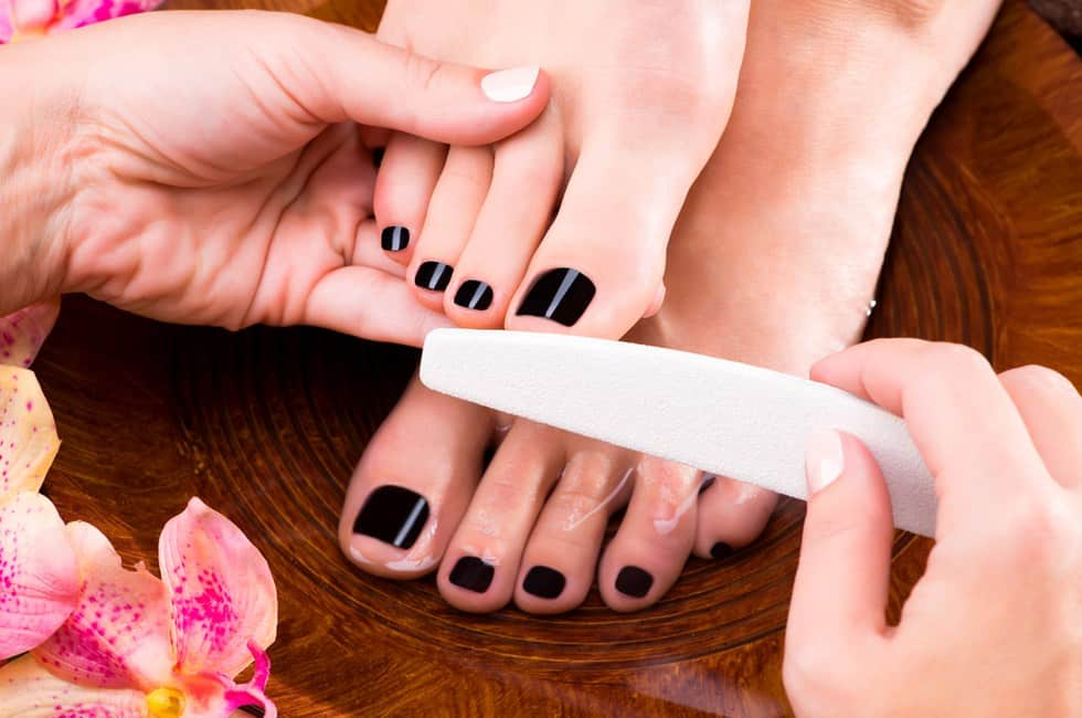 How Often Should You Get a Pedicure • Living Gorgeous
