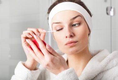 Remove Waterproof Mascara