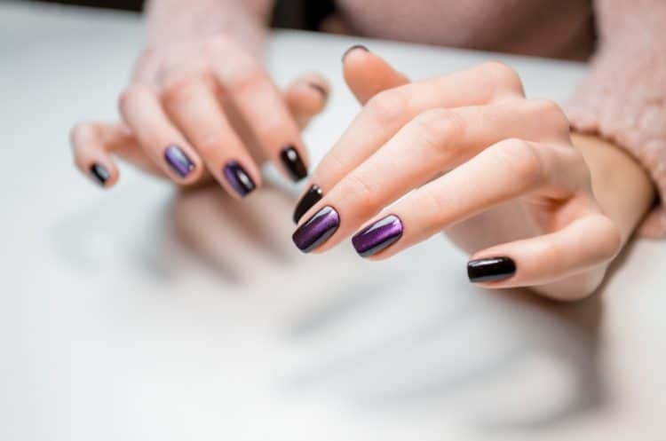 How To Remove Shellac Nail Polish At Home Living Gorgeous