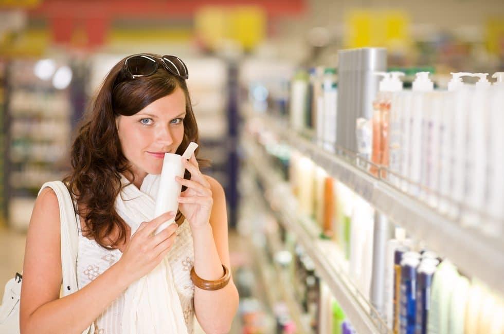 Shampoo expiry