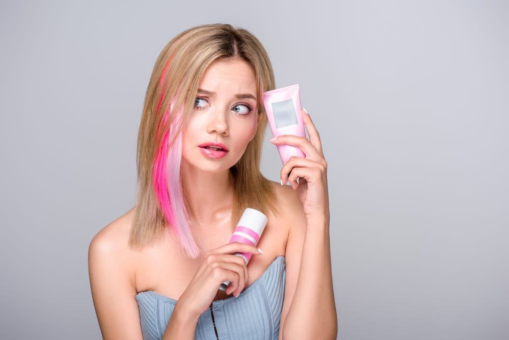 Products For Colored Hair