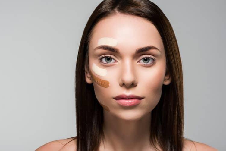 primer for textured skin